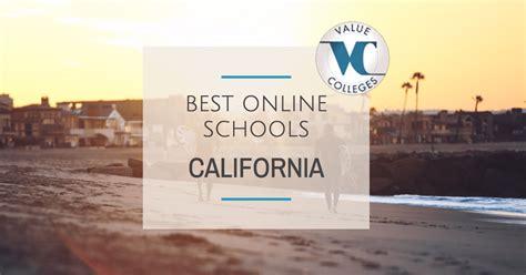 best colleges in california top 10 best colleges in california value colleges