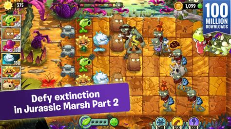 plant vs apk plants vs zombies 2 apk v4 4 1 mod t 233 l 233 charger fullapkmod