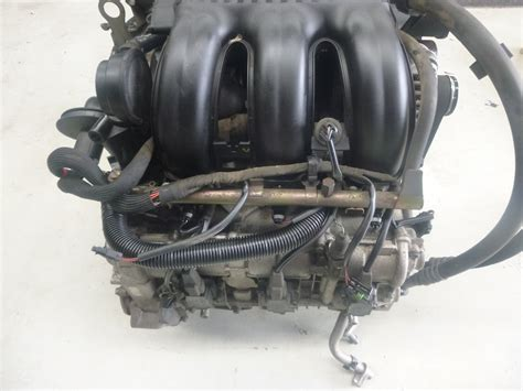 how does a cars engine work 2004 porsche 911 electronic toll collection porsche boxster 986 2004 2 7l complete engine motor j054