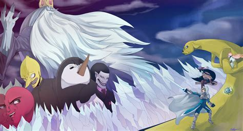 anime adventure fantasy fantasy adventure time by chrono king on deviantart