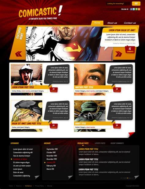 tutorial web portal design 15 awesome photoshop website tutorials designdune