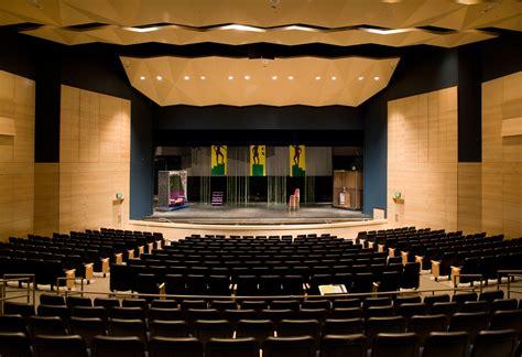 Newberg High School Renovation and Expansion   Bora