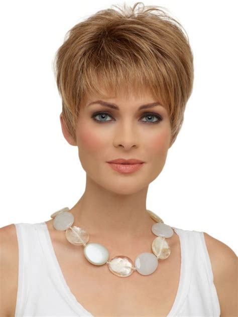 best wigs for women over 60 wigs for women over 60 short hairstyle 2013