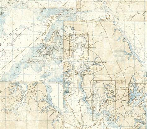 chart wallpaper download nautical charts wallpaper gallery