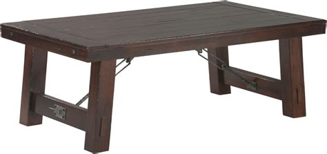 rustic mahogany coffee table mahogany coffee table