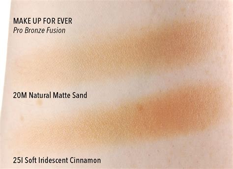 Can I Top Up My One For All Gift Card - make up for ever pro bronze fusion in 20m and 25i 136 kabuki brush review swatch