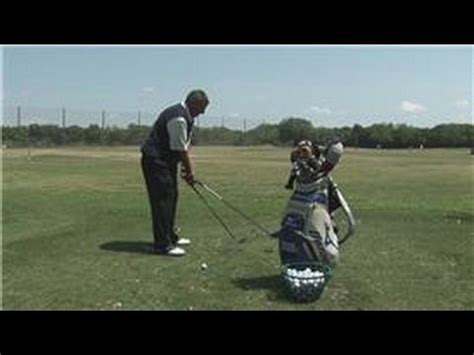 golf swing mechanics golf swing mechanics how to hit a golf with an iron