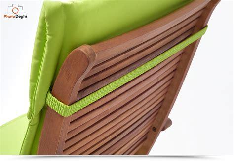 cuscino per sdraio cuscino per sdraio da giardino verde idrorepellente da esterno