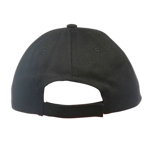 black hat review template custom 6 panel cotton sandwich unconstructed caps cap18