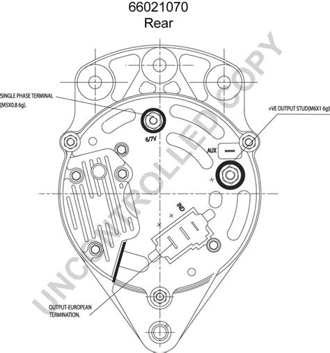 diagrams 600600 lucas alternator wiring diagram lucas