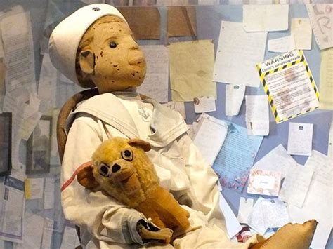 haunted doll list top 3 most haunted dolls top threez