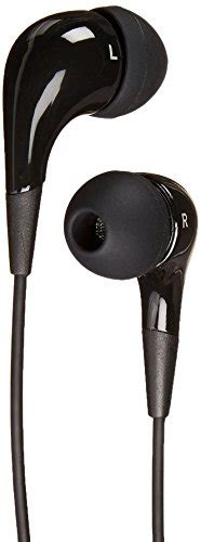 Amazonbasics In Ear Headphones With Microphone by Amazonbasics In Ear Headphones With Microphone Shopper Portal