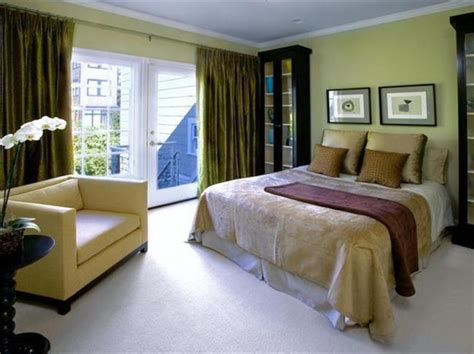 4 bedroom soft color scheme bedroom interior color