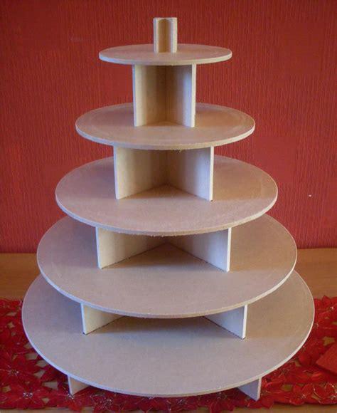 Cupcake Stand Stand Cake 5 tier cupcake wedding cake buffet stand ebay