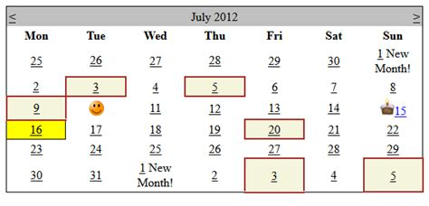 design calendar in asp net create controls dynamically within the asp net calendar