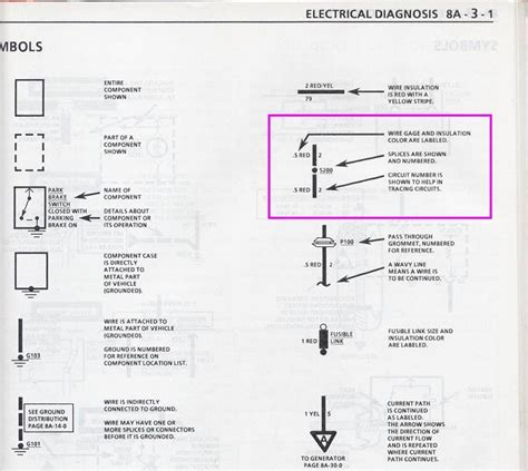 wiring diagrams explained electrical diagrams explained webnotex