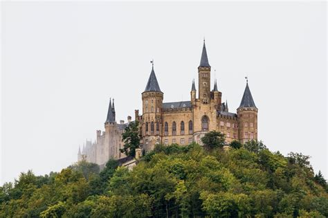 stuttgart castle hohenzollern castle a prussian gem reflections enroute