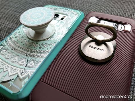 We Soket Popsocket Popsocket popsockets vs spigen style ring which grip should you