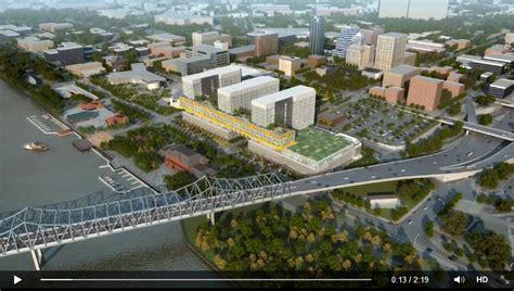 Caterpillar Corporate Office by Cityplanningnews