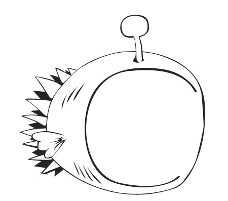 tutorial vektor ilustrasi blog desain grafis membuat vektor ilustrasi