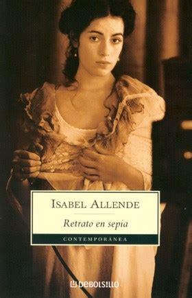 libro retrato en sepia retrato en sepia por allende isabel 9789871138890 c 250 spide com