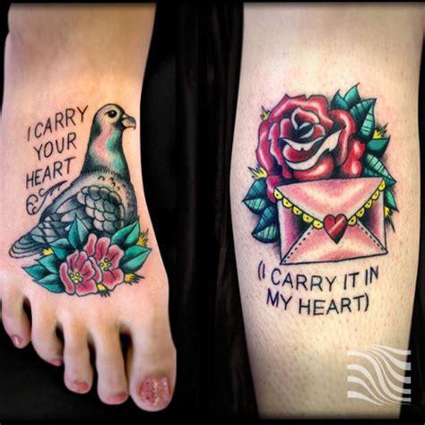 ee cummings tattoo last light