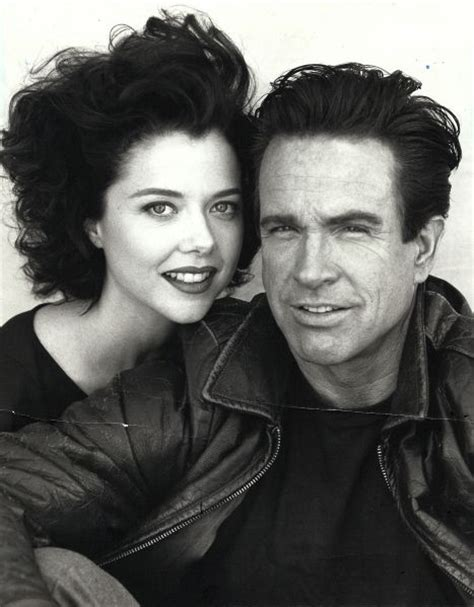 5 Relationship Tips From Warren Beatty And Bening by Warren Beatty And Bening 1991