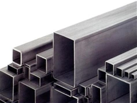 cheap steel box section hollow section box steel square steel tube steel