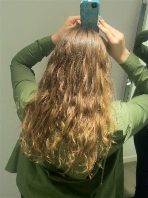 2a hair curly q a am i type 2a or 2b somewhere in between