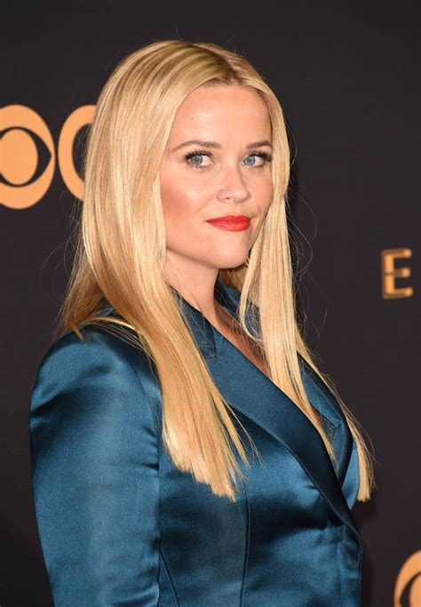 Reese Witherspoon With The Big Black Bay by Gossip News Photos Rumours Lainey Gossip