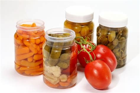 fruit rubber sts pp evoh pp potten voor langdurig bewaren voedsel nieuws