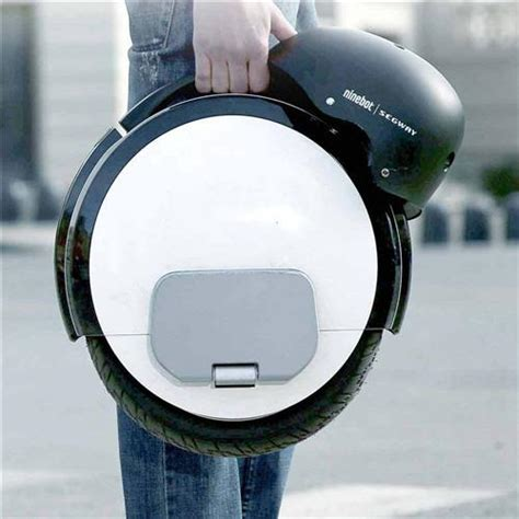 Ninebot One S2 Electric Unicycle Scooter xiaomi mijia ninebot one s2 self balance electric unicycle