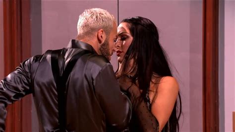 nikki bella and artem nikki bella and artem s waltz dancing with the stars