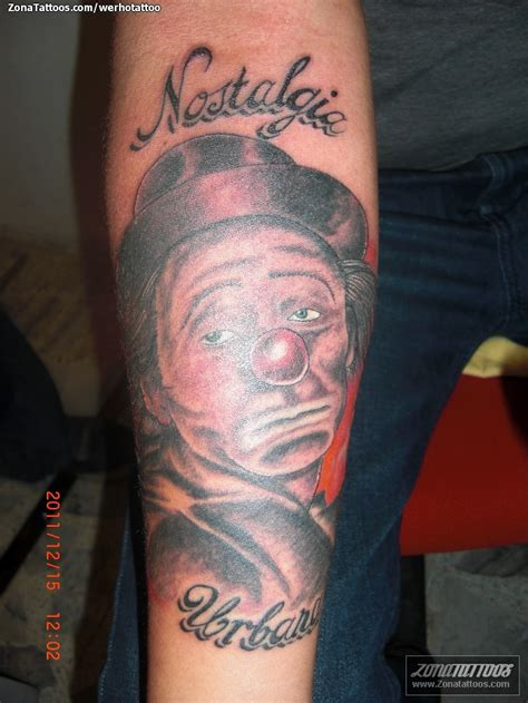 payaso tattoo payaso cholo tattoos pictures to pin on tattooskid