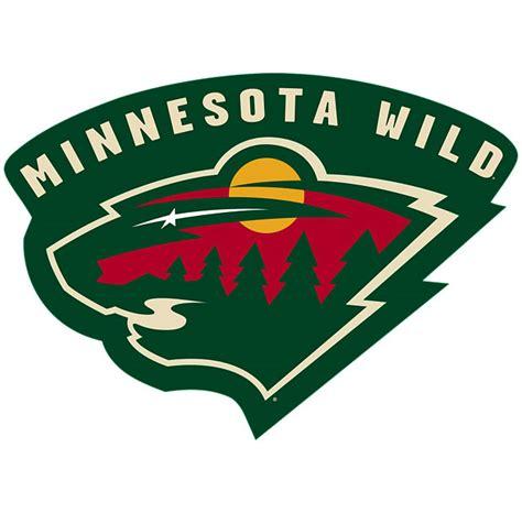 minnesota wild nhl hockey nhl minnesota wild wall accent hockey logo mural stickers