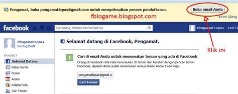 buat akun facebook yang baru cara membuat fb baru langkah daftar fb tutorial cara