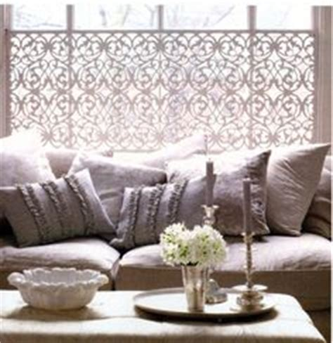 non curtain window treatments 1000 images about window treatments non fabric on