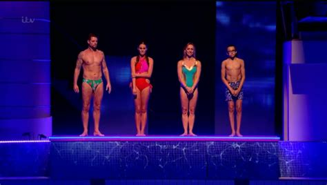 Nsfw Wardrobe by Splash 2014 Semi Finals Perri Kiely Sails Through To The