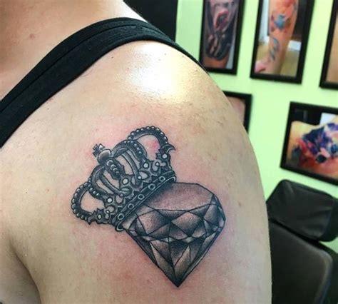 tattoo 3d diamond 19 diamond tattoo designs ideas design trends