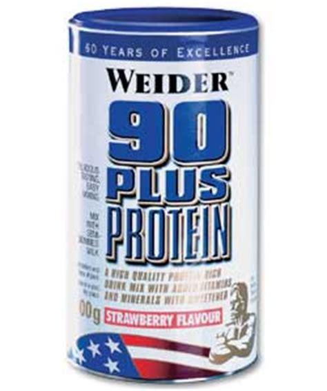 protein 90 plus weider weider protein 90 plus strawberry vitamins and supplement