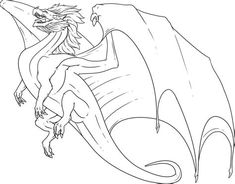 realistic fire dragon coloring pages coloring pages