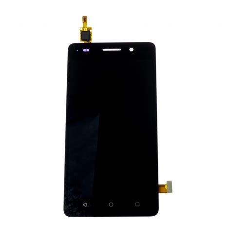 Lcd Touchscreen Huawei Honor 4c lcd touch screen black oem for huawei honor 4c chm u01