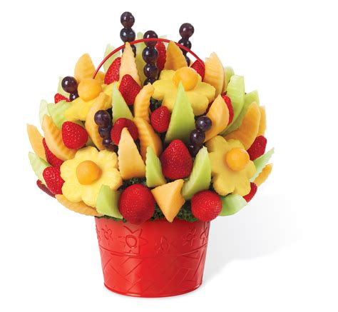 edible arrangements fruit is america s 2nd most popular food edible 174 news