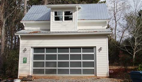 Full View Garage Door Aaron Overhead Doors Monterey Aaron Overhead Door