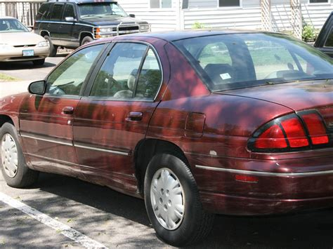 how to learn about cars 1996 chevrolet lumina electronic throttle control 1996 chevrolet lumina information and photos momentcar