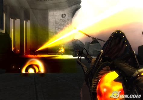 graphics battle the conduit wii conduit wii fps and graphics engine 56k go to hell