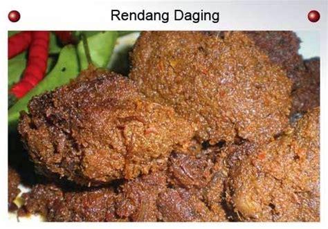 youtube membuat rendang padang cara membuat resep masakan padang resep rendang padang