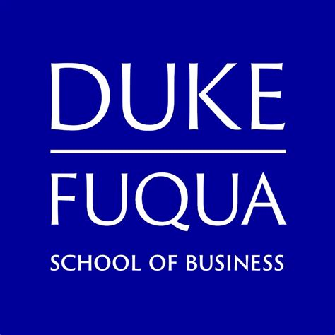 Duke Mba Organizations by Fuquaschofbusiness Ytclone