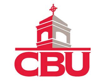 Cbu Academic Calendar Cdom Cbu Student Partners With Challenge