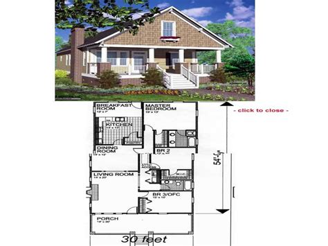 Craftsman Style Bungalow Floor Plans by American Craftsman Bungalow Craftsman Style Bungalow Floor
